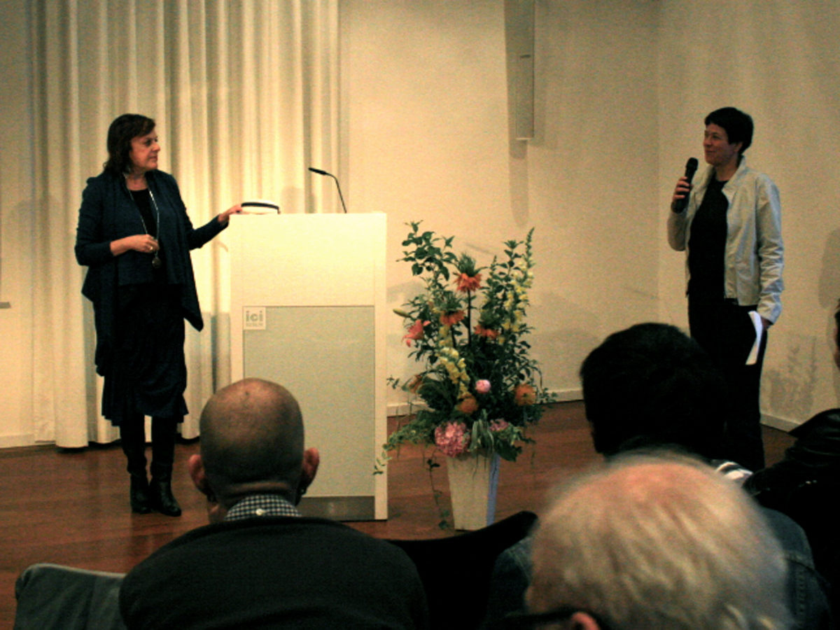 Lecture Drucilla Cornell