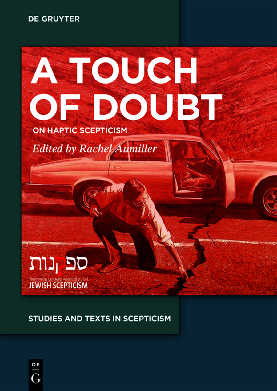 Cover Touch of Doubt