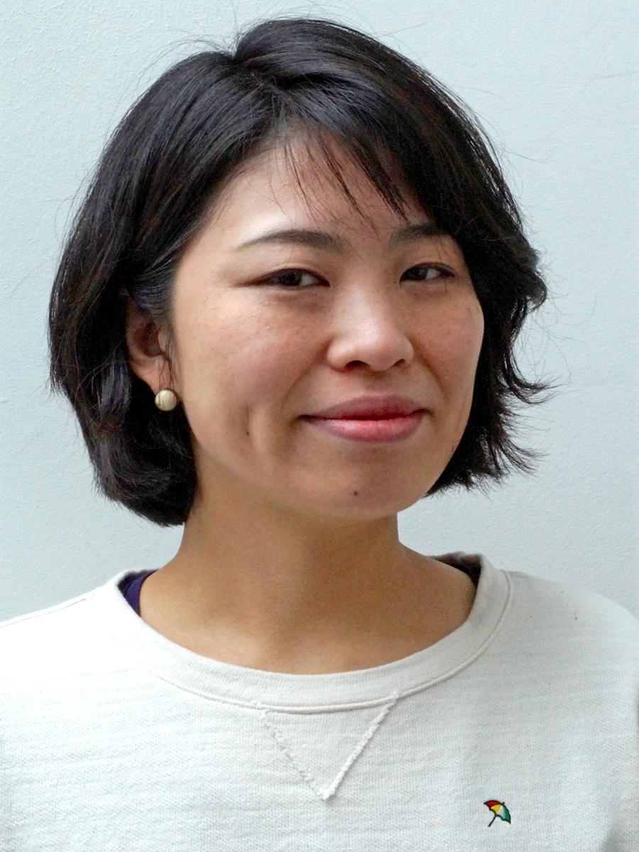 People Saori Kanemaki