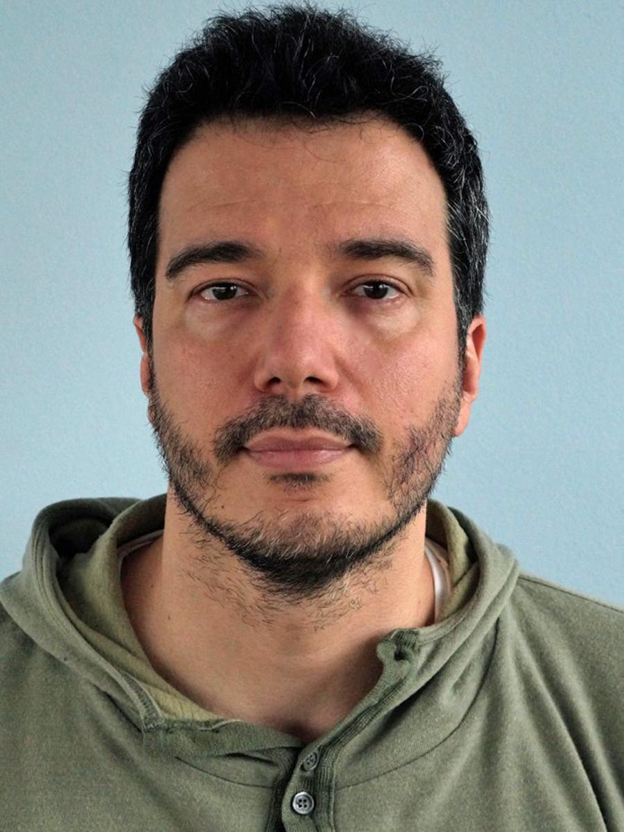 People Federico Dal Bo