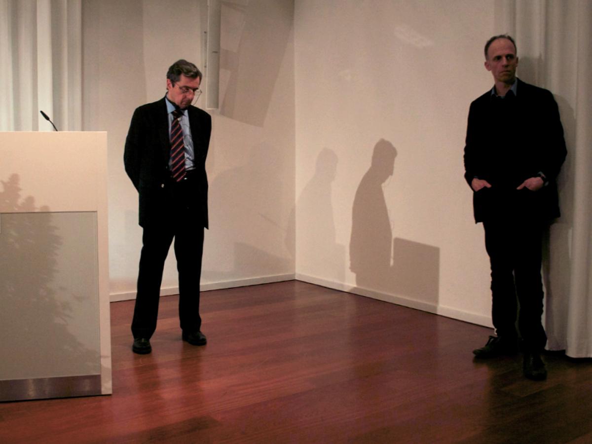 Lecture Carlo Galli