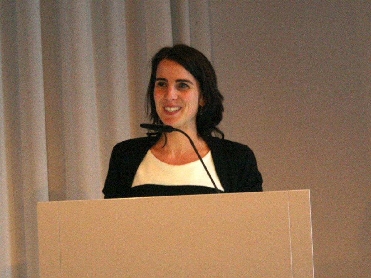 Lecture Anneleen Masschelein