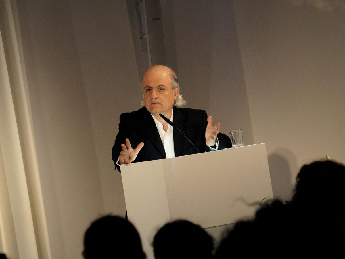 Lecture Nasser Rabbat