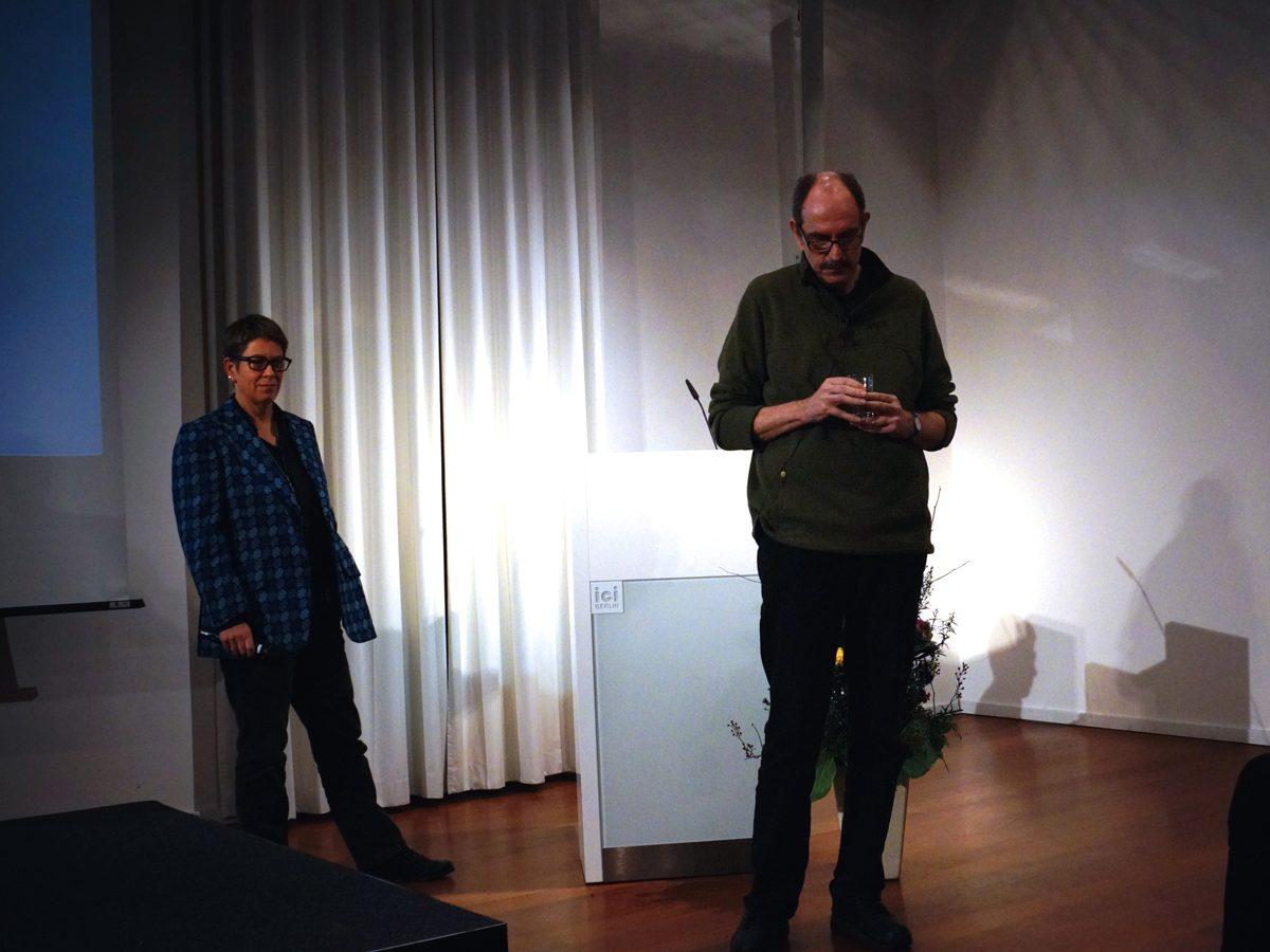 Lecture David Halperin