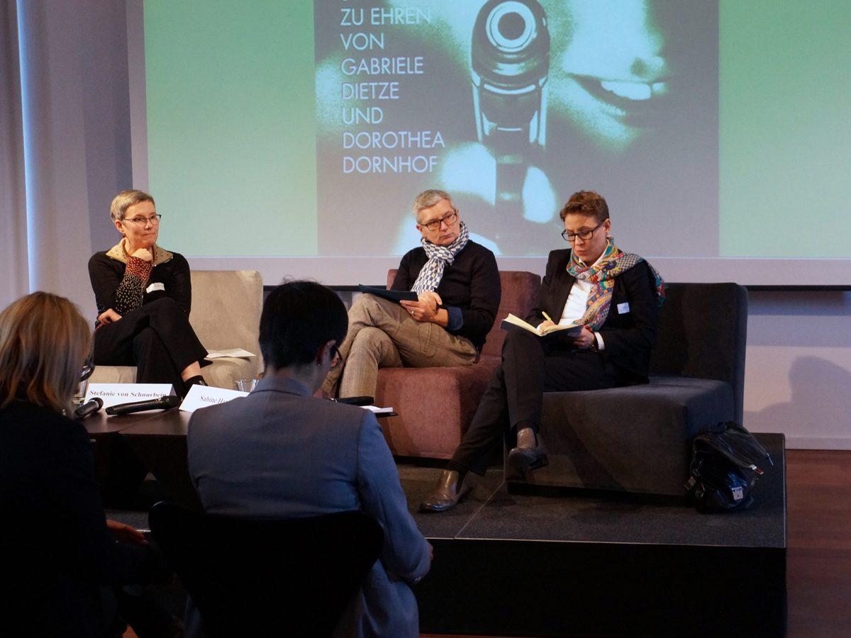 Symposium Hartgesotten