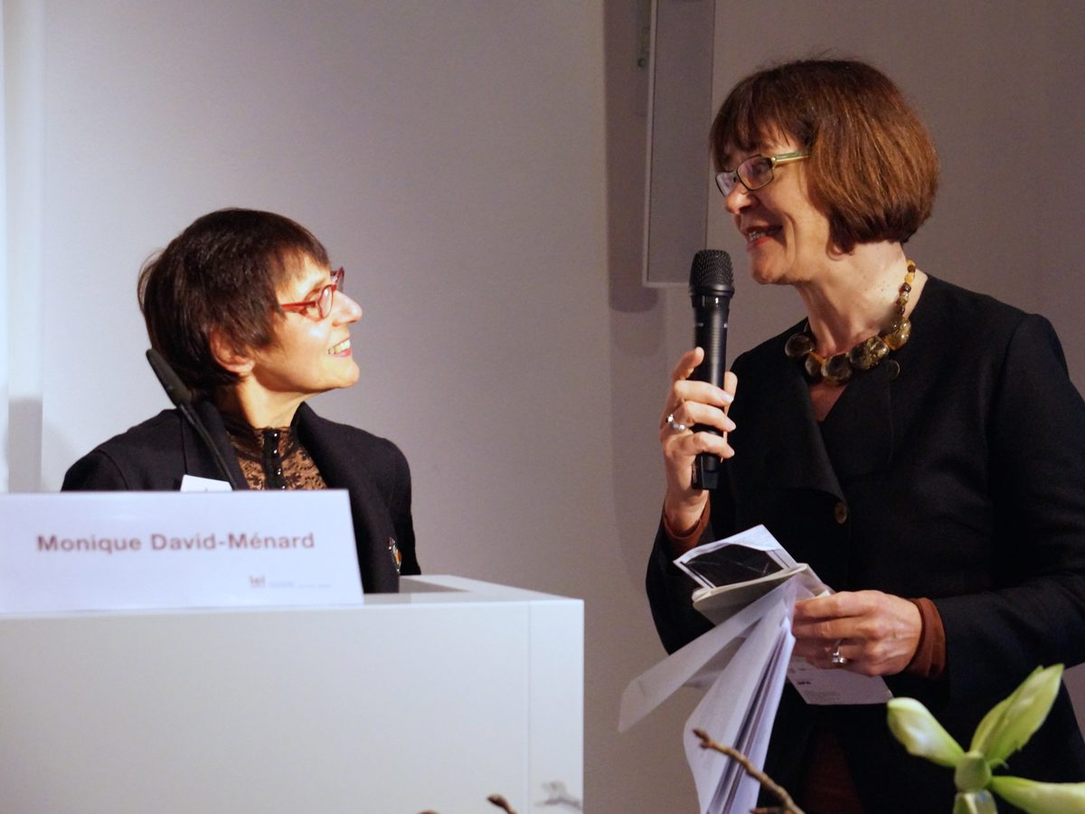 Conference Conatus und Lebensnot