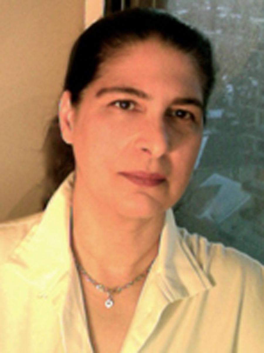 People Maryam Moshaver