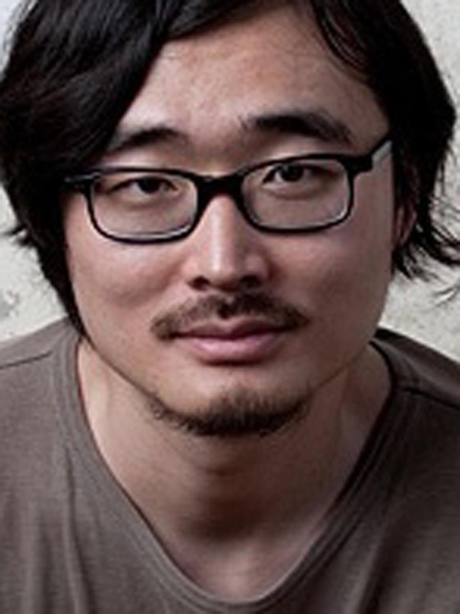 People Kyung-Ho Cha