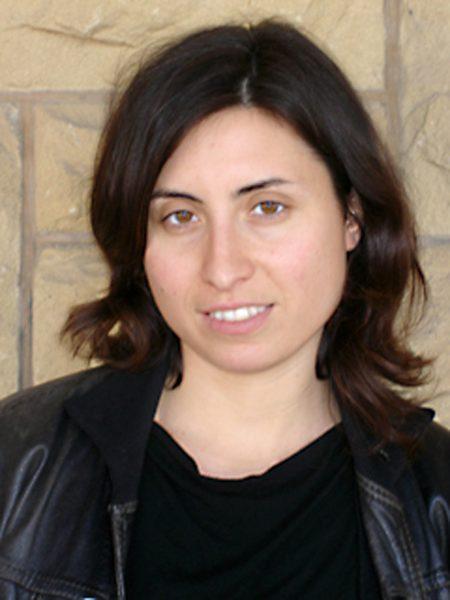 People Chiara De Cesari