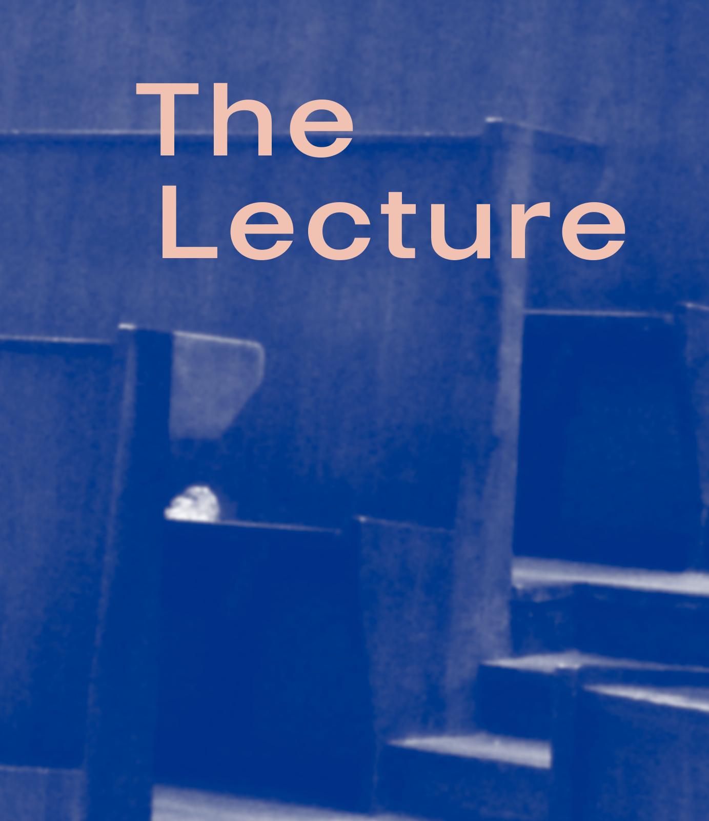 KV The Lecture