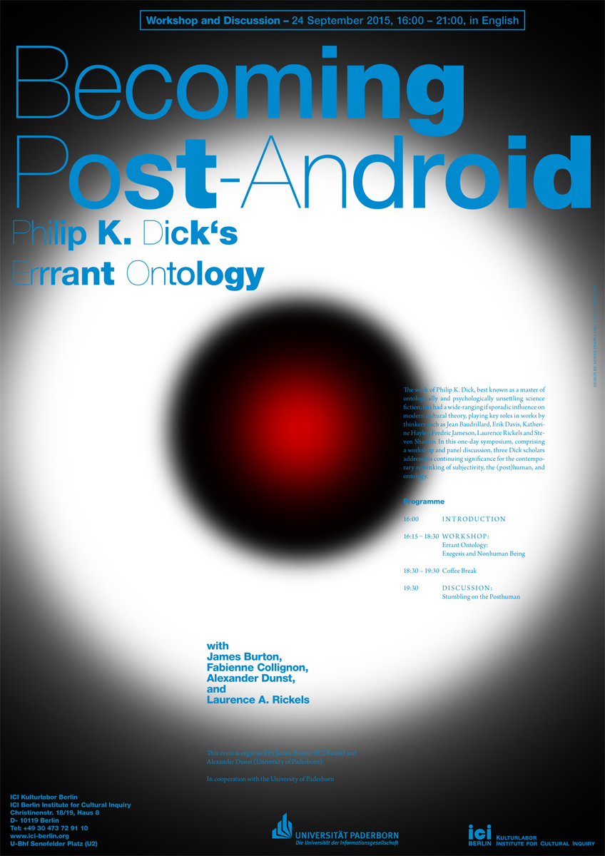 Poster post android