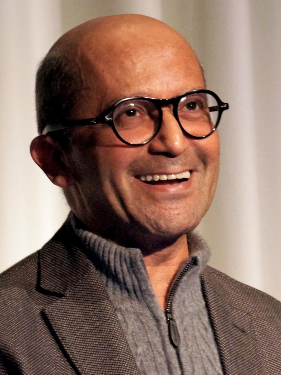 People Ali Benmakhlouf