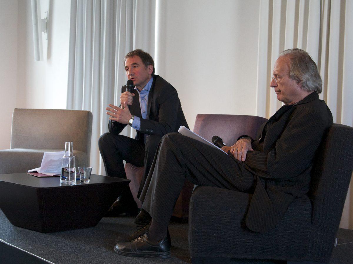 Lecture Joachim Danckwardt