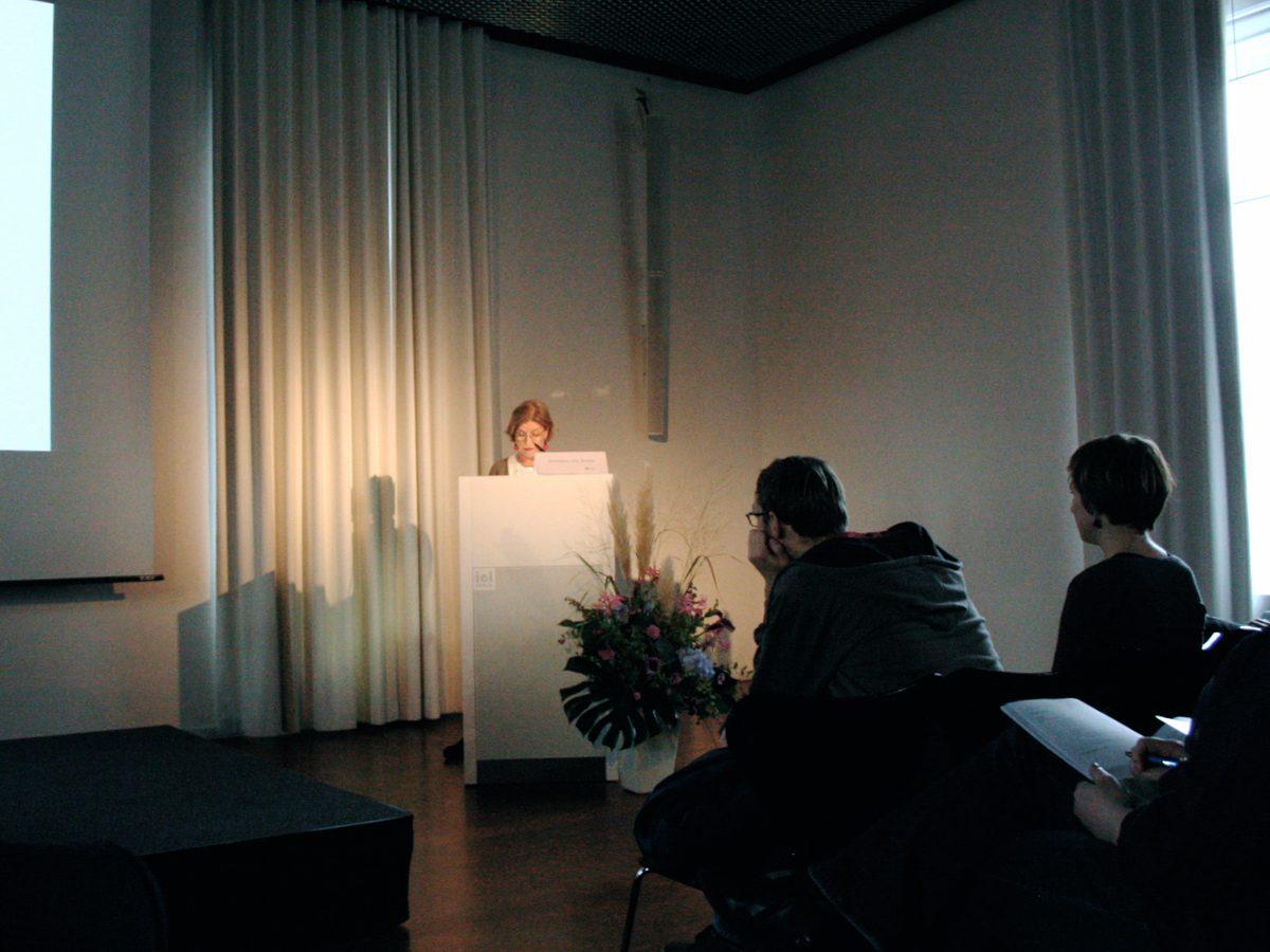 Conference Jenseits der Eindeutigkeit