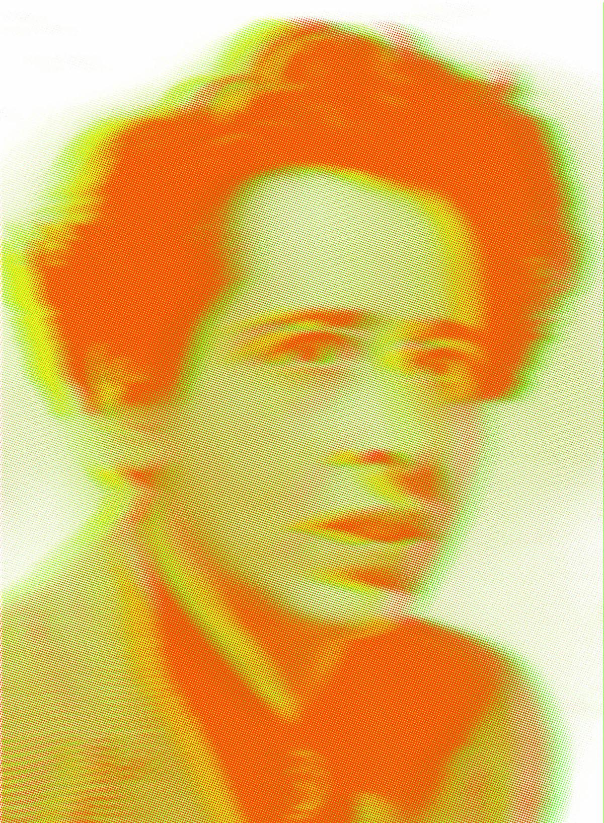 Hannah Arendt kv