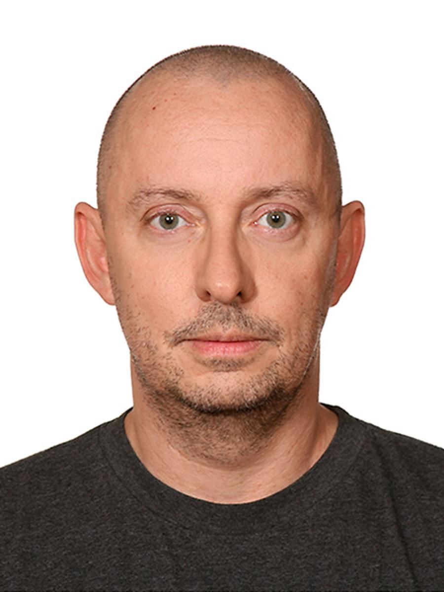 People Peter Rehberg