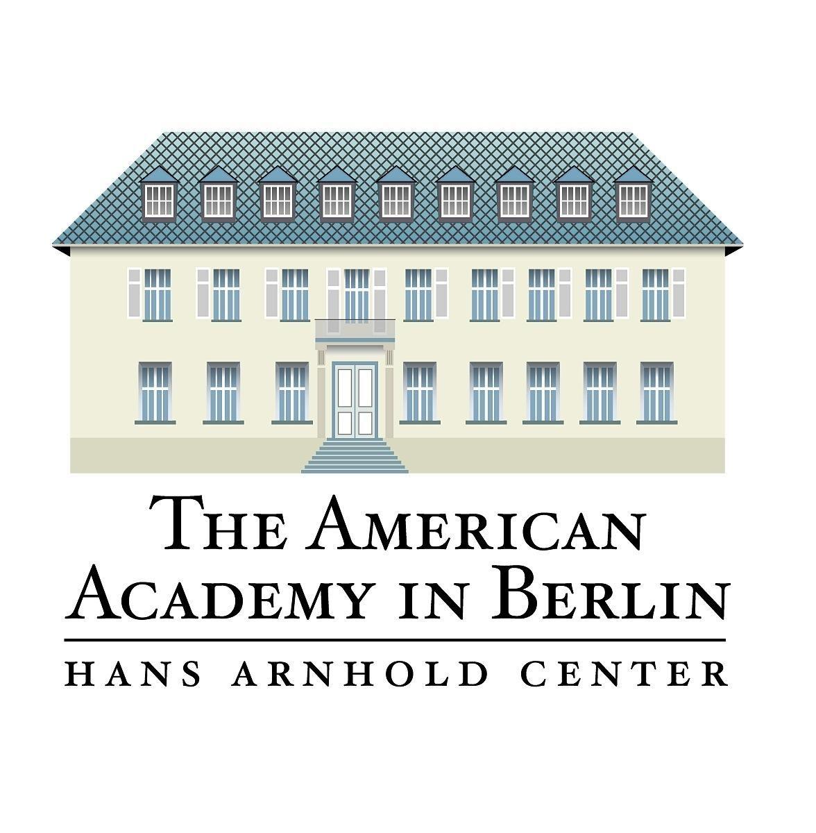 American-Academy-Berlin Logo