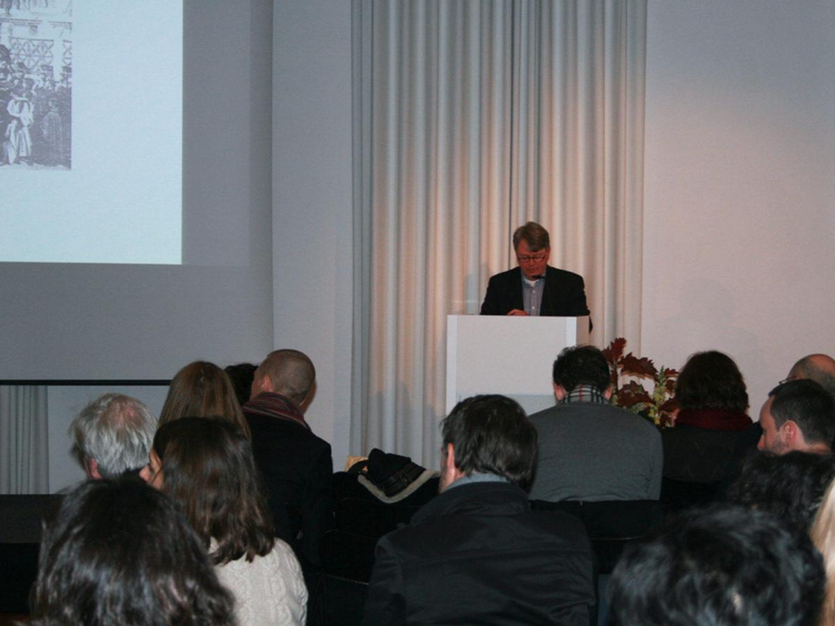Conference Affekt und Urteil