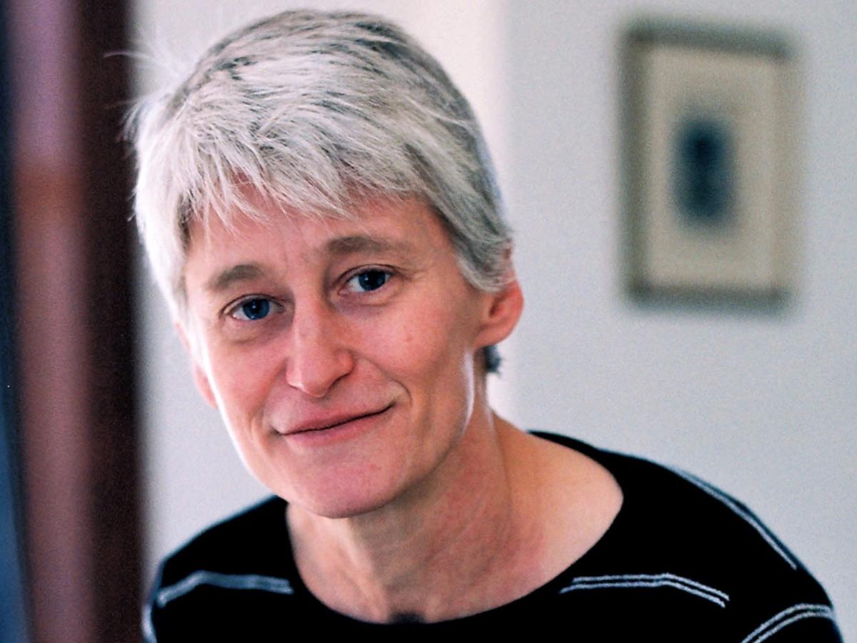 ICI Berlin Elisabeth Povinelli