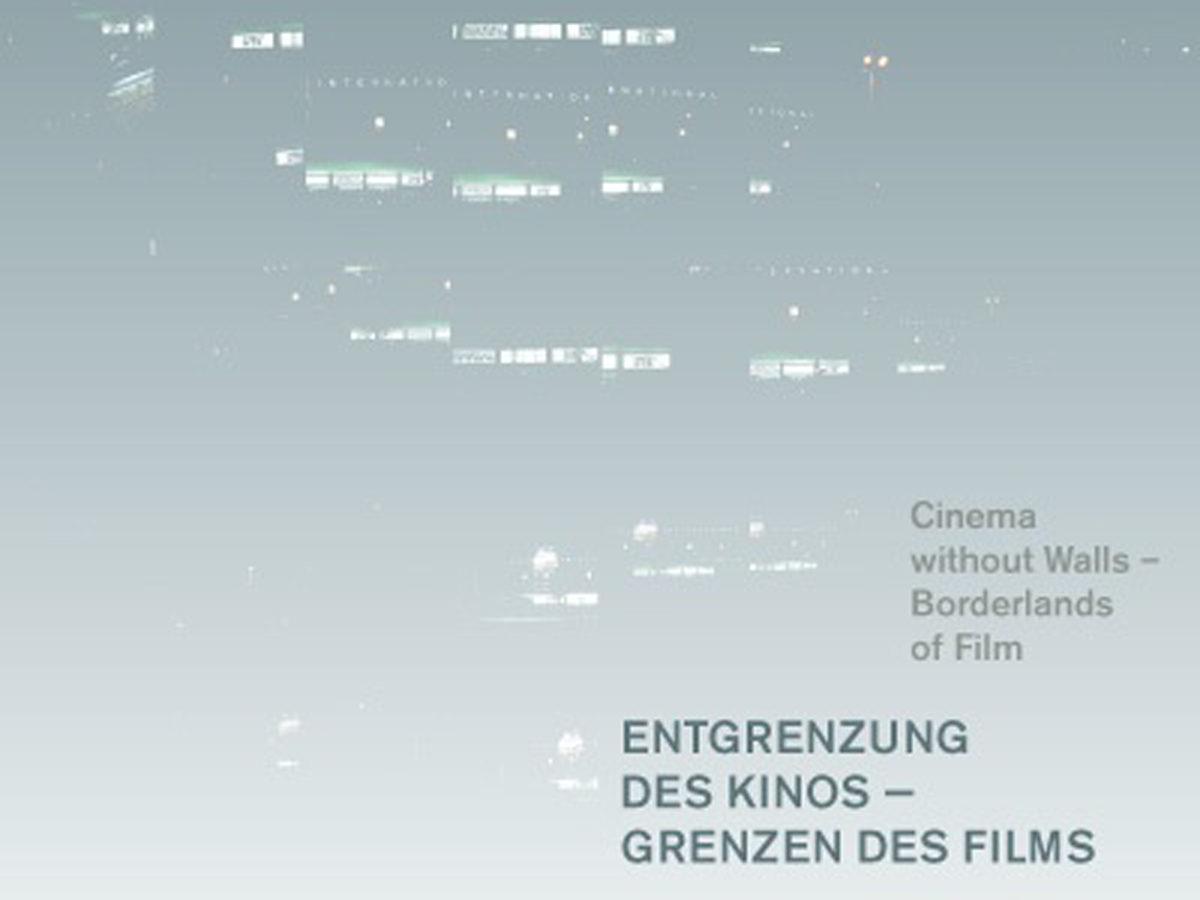 KV Entgrenzung des Kinos