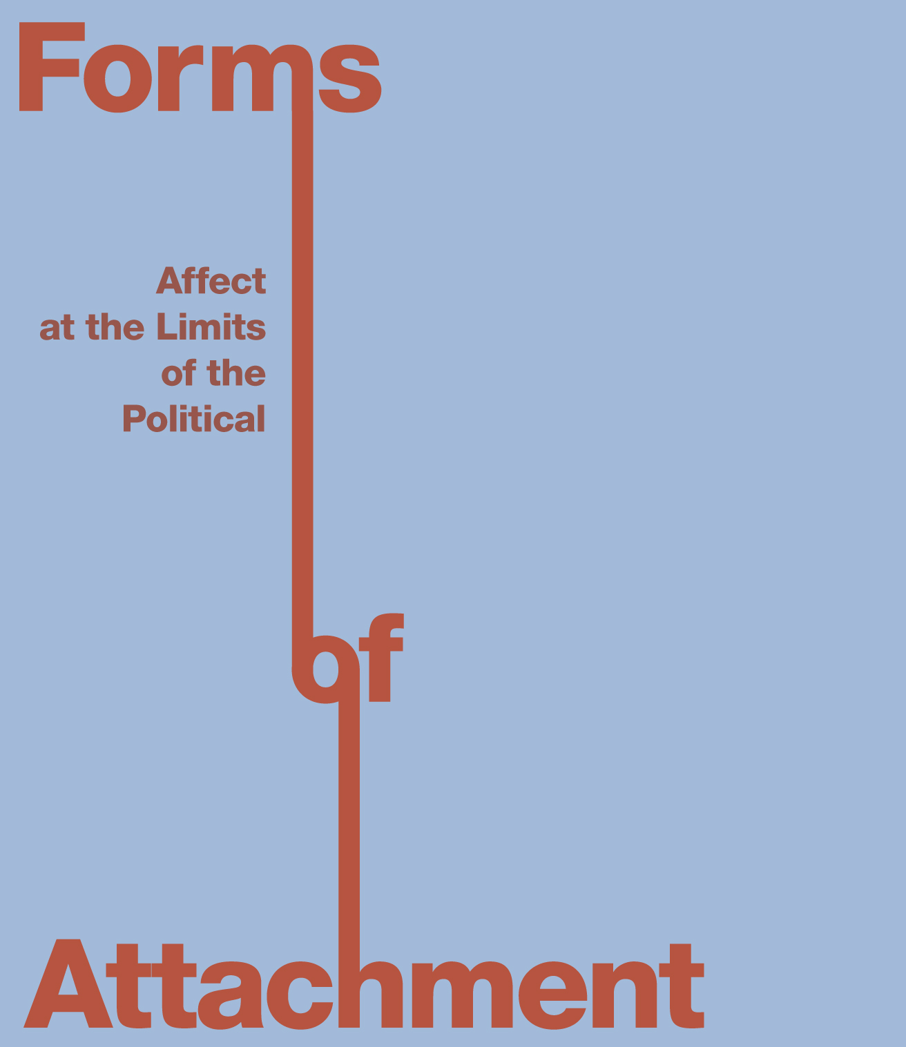 forms of attachment