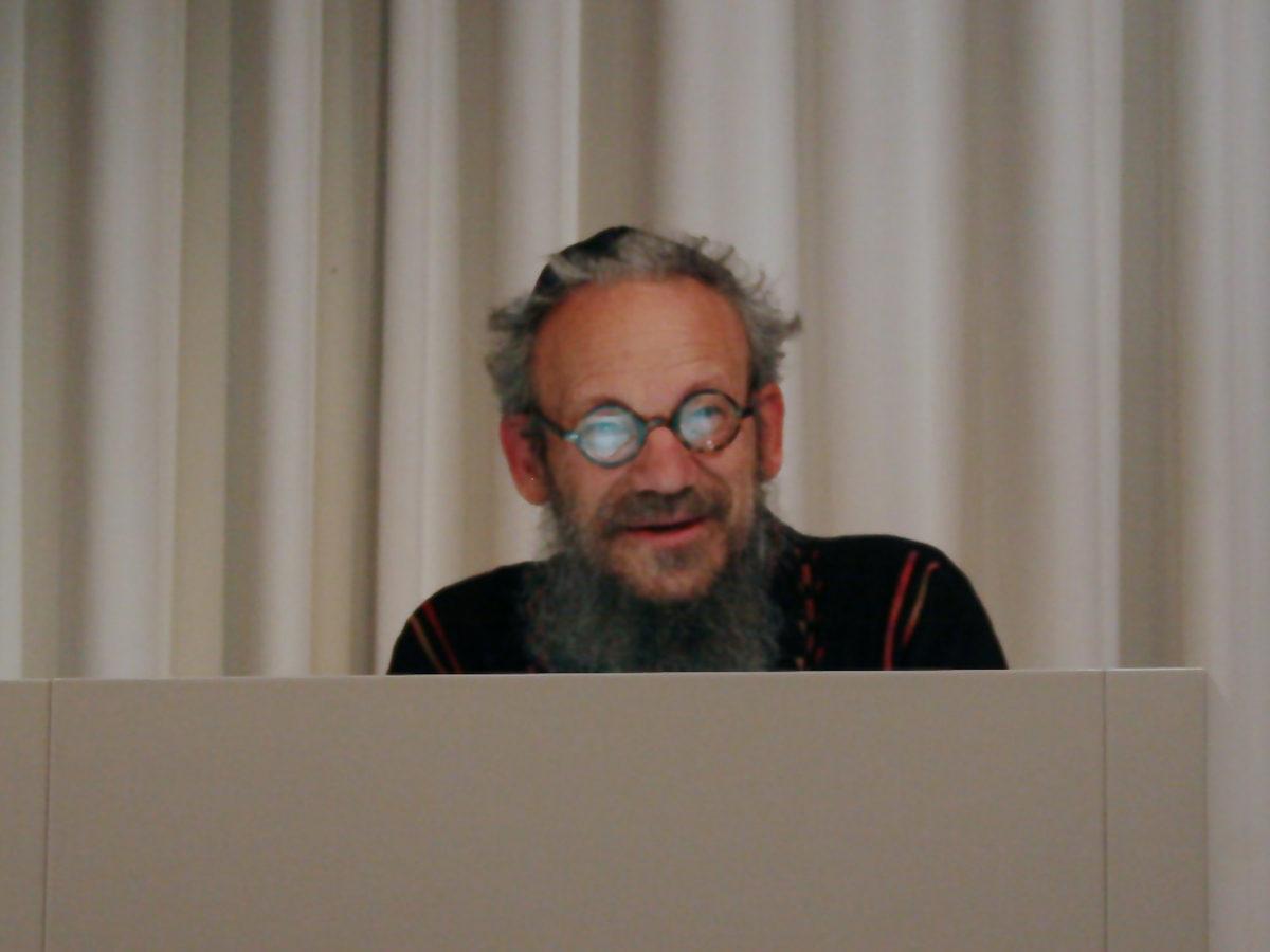 Lecture Boyarin