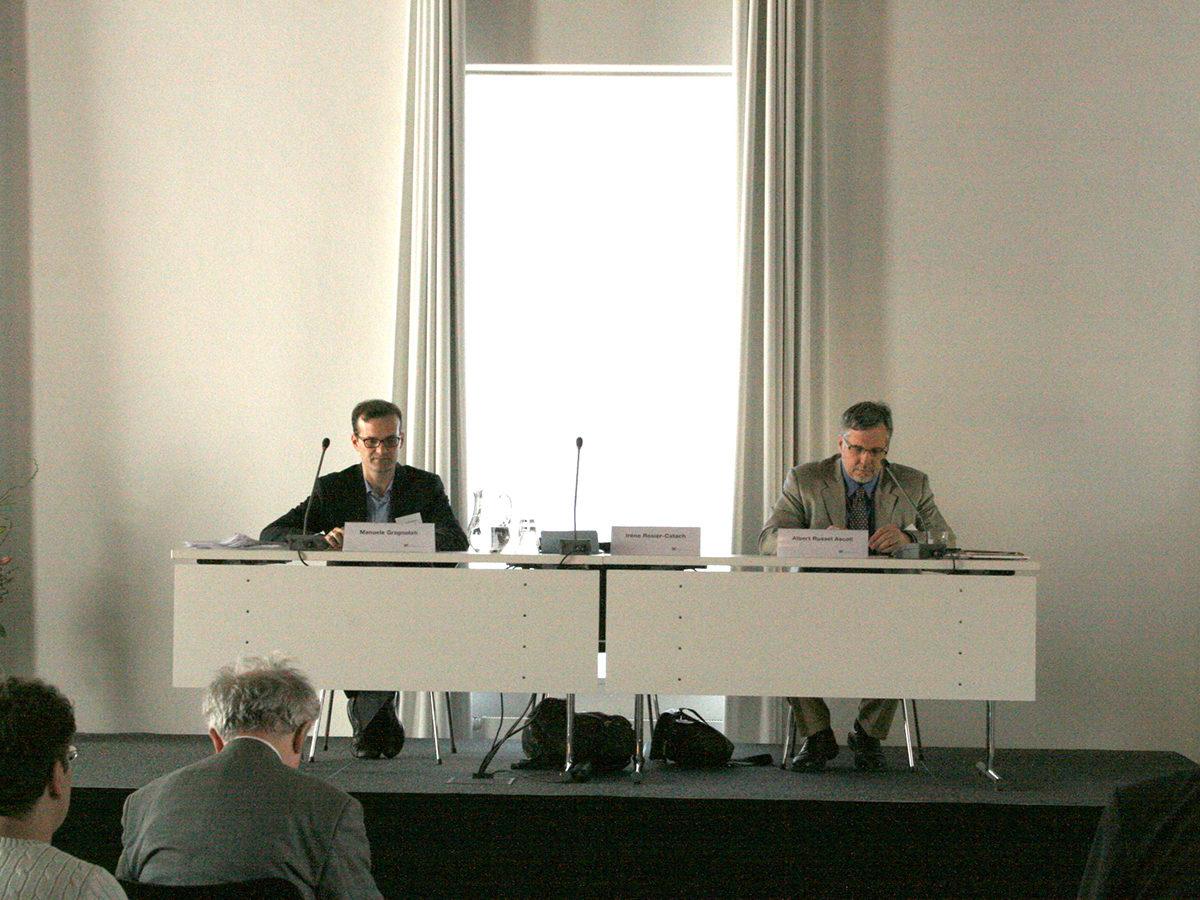 Conference Dante's Plurilingualism