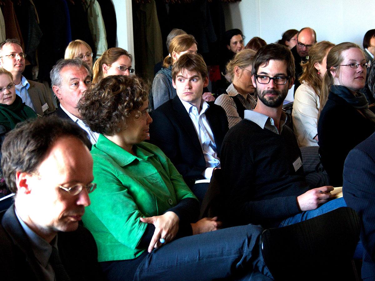 Conference Scham und Schamlosigkeit