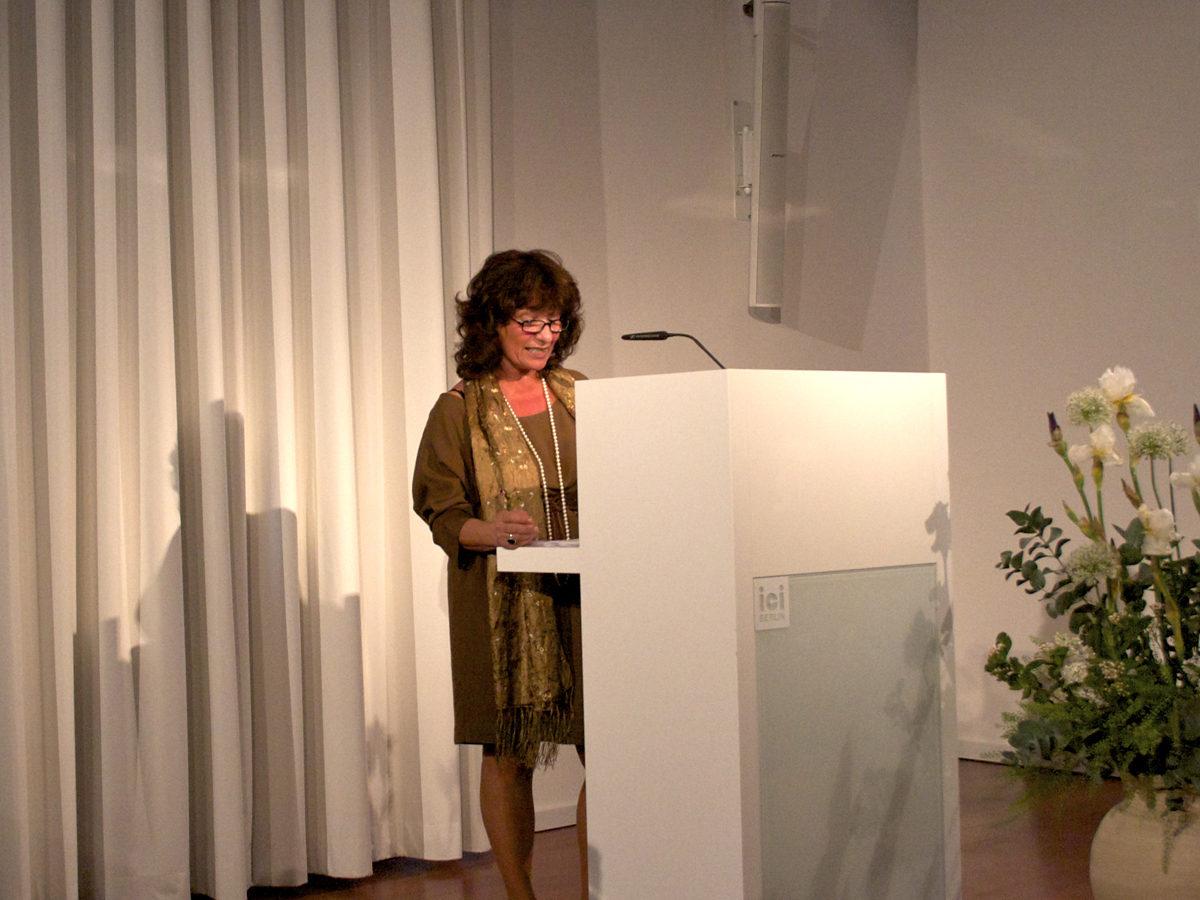 Lecture Lisa Appignanesi
