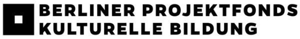 Logo Projektfonds Kulturelle- Bildung