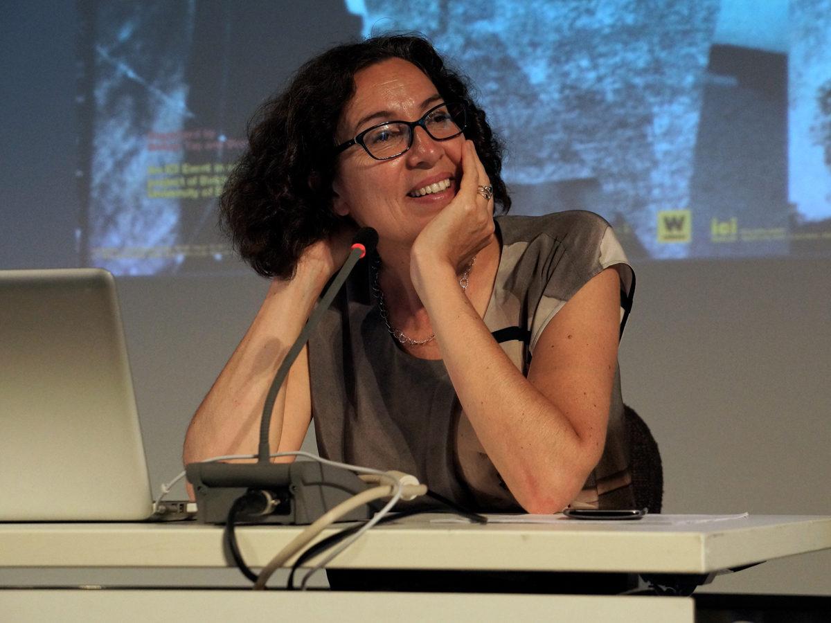 Lecture Lisa Baraitser