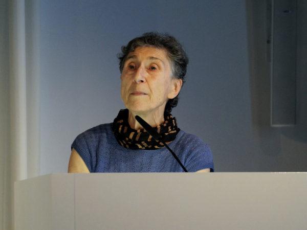 Lecture Silvia Federici