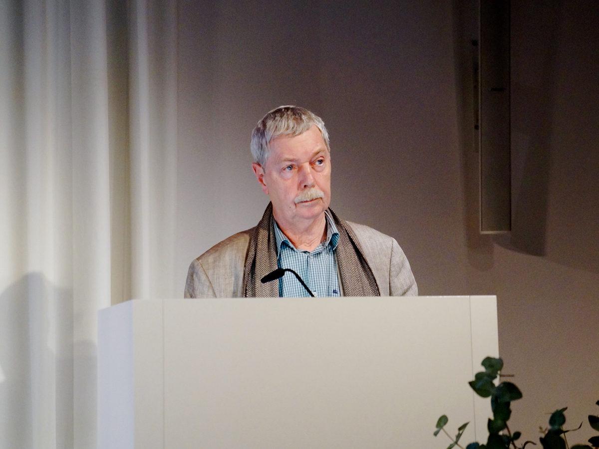 Lecture Rheinberger