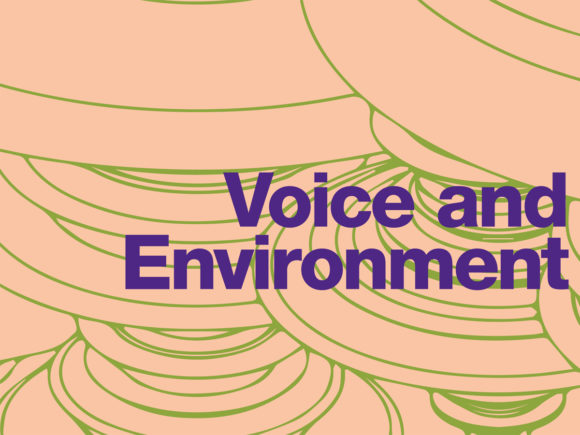 Voice and brEnvironment