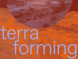 The Year's Workbr in Terraforming