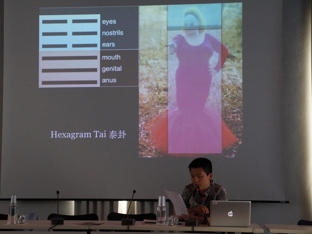 Lecture Zairong Xiang