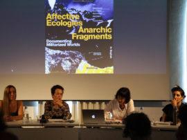 Affective Ecologies, brAnarchic Fragments