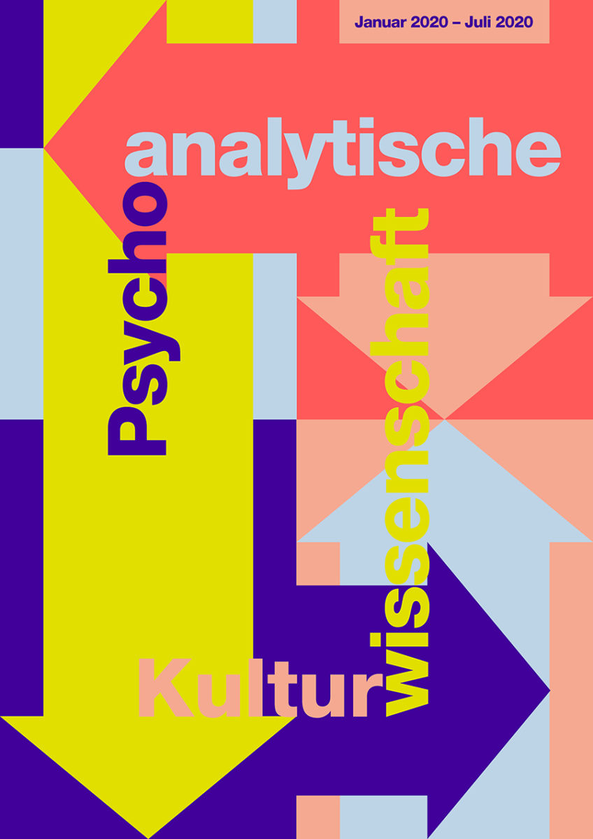 LS Psychoanalytische Kulturwissenschaft