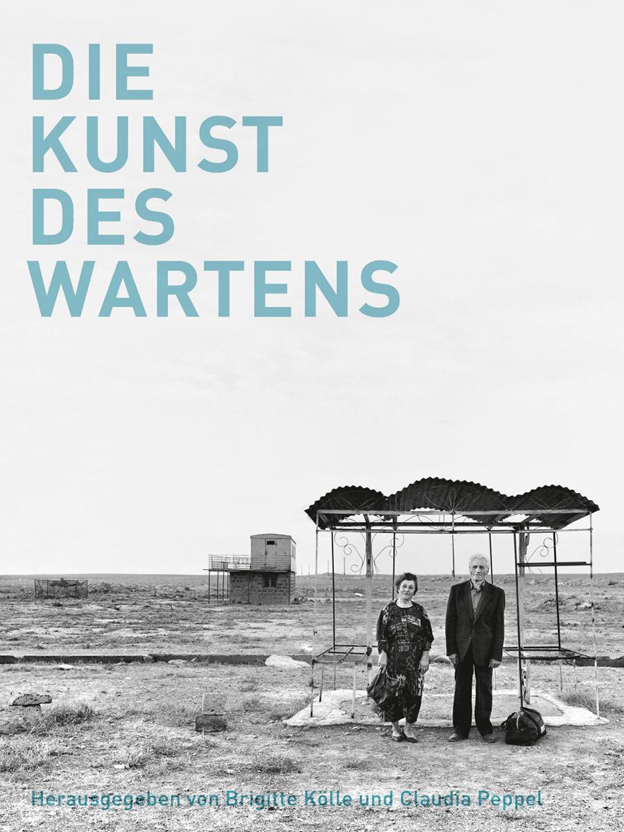Cover Die Kunst des Wartens