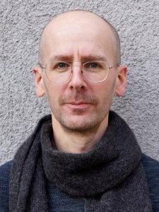 People Christoph Breuer