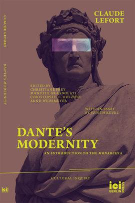 Dante's brModernity