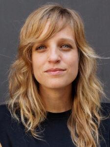 People Rachel Aumiller