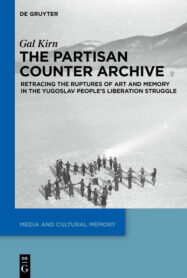 The Partisan Counter-Archive