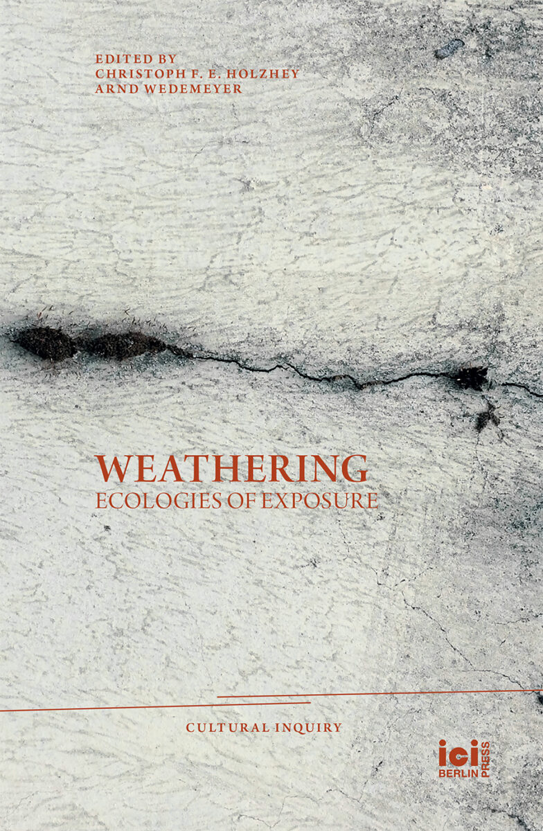 Cover Weathering