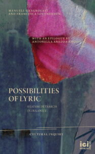 Possibilities of Lyric