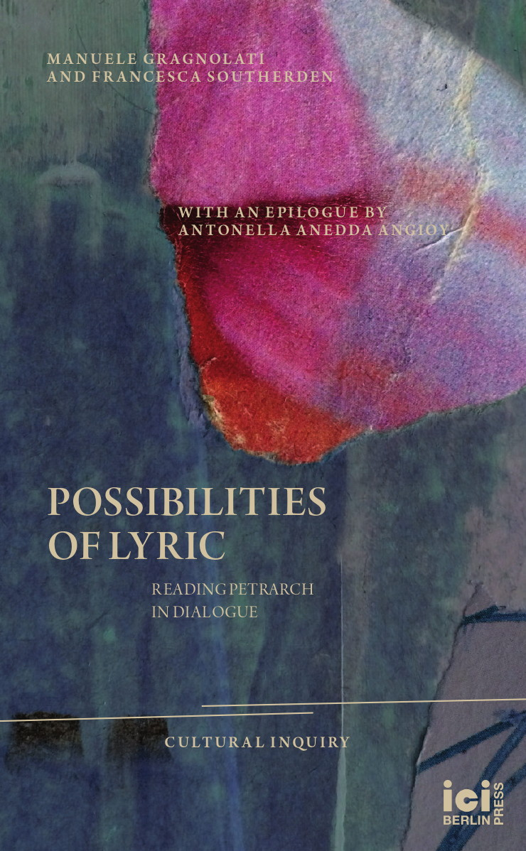 Cover Possibilities of Lyric
