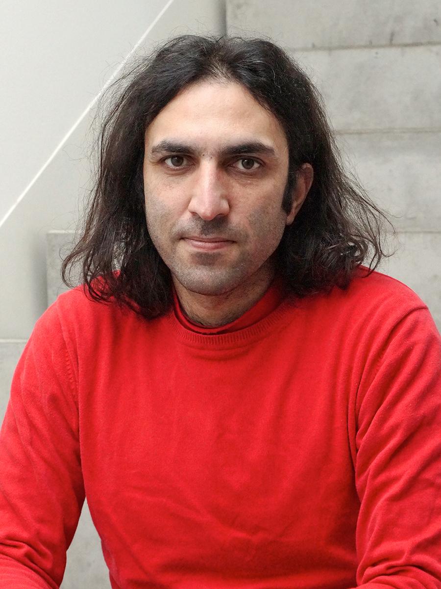 People Walid Abdelnour