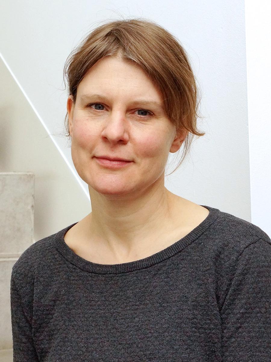 People Christine Niehoff