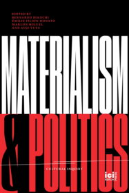 Materialism and Politics