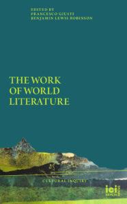 The Work brof World Literature